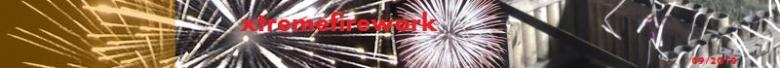 xtremefirework de leukste vuurwerk site van Nederland